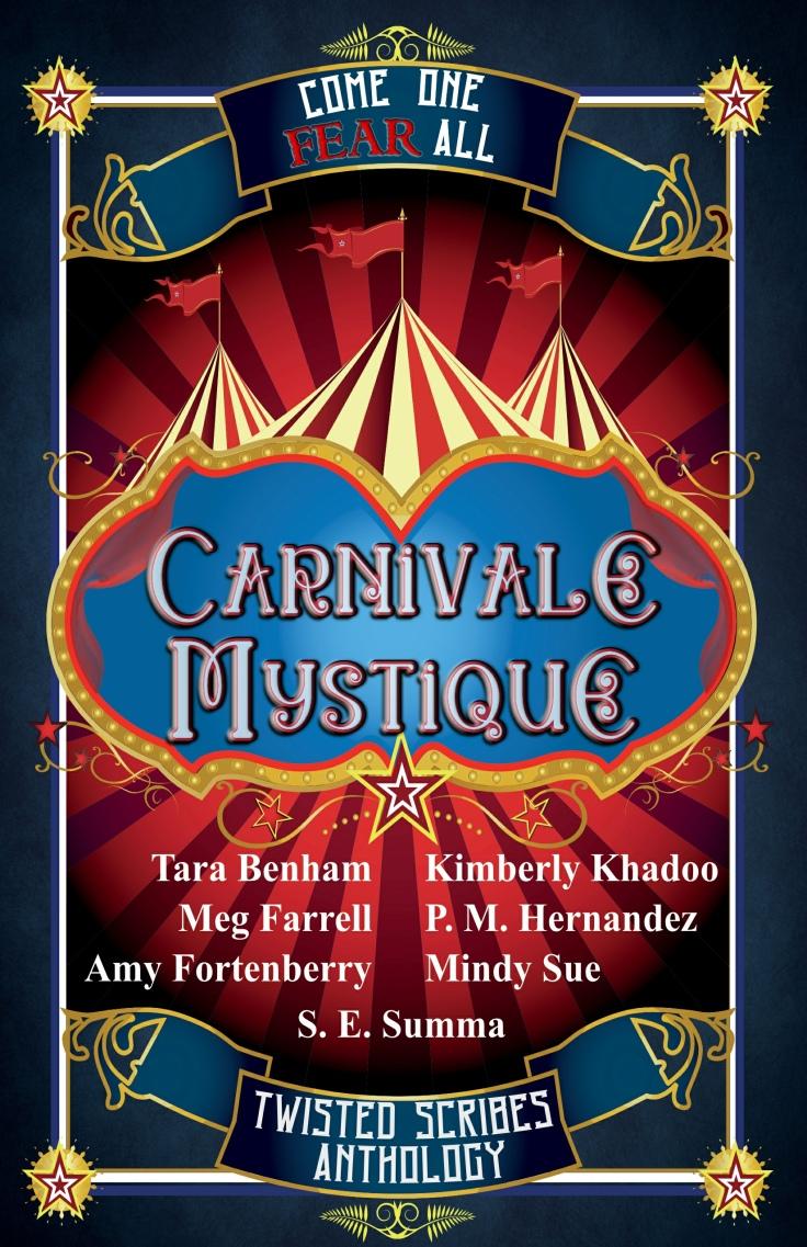 Carnivale Mystique Front