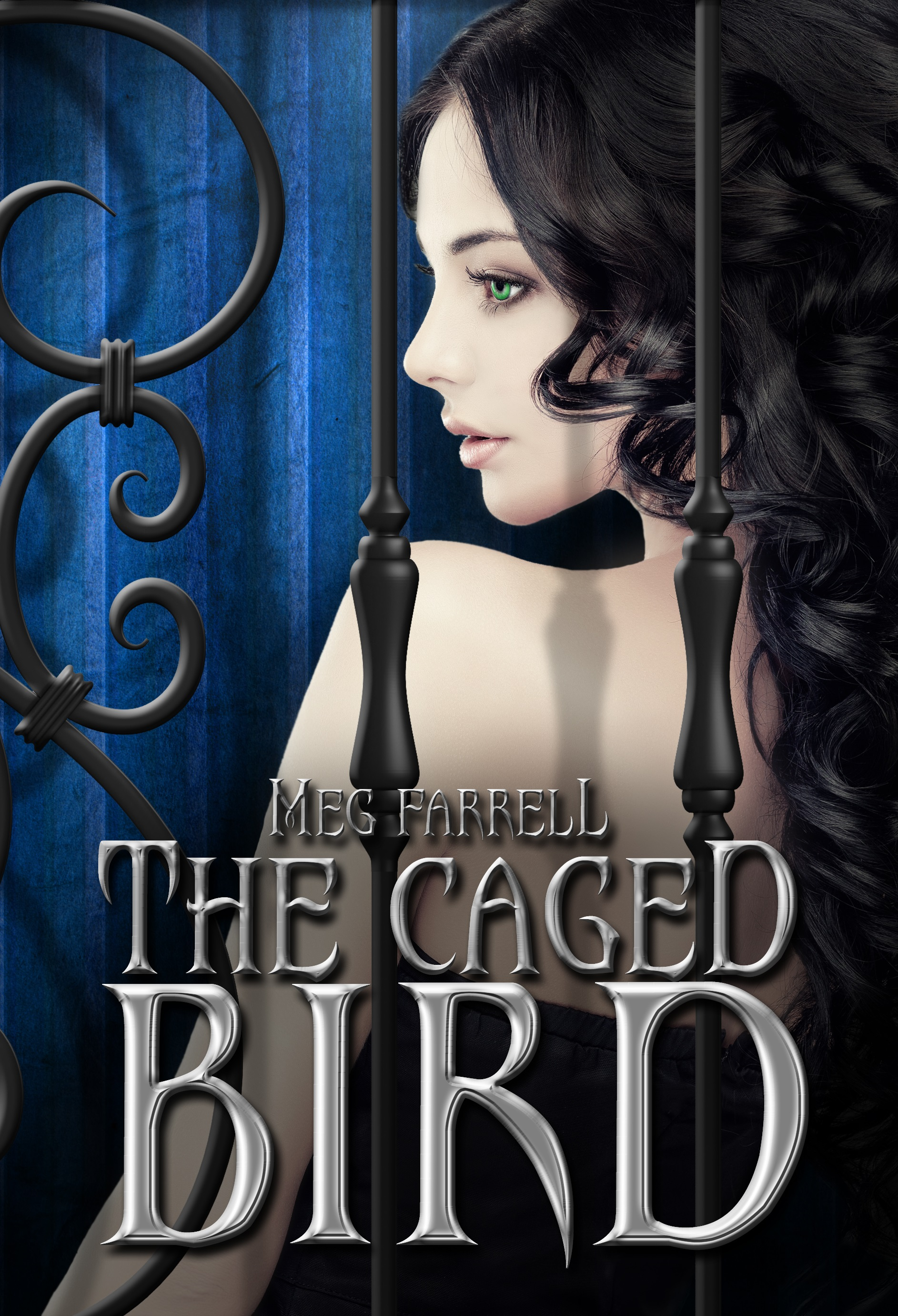 The Caged Bird - eBook